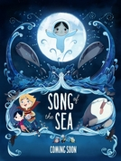 A Canção do Oceano (Song of the Sea)