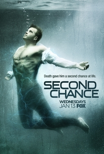 Second Chance (1ª Temporada) - Poster / Capa / Cartaz - Oficial 1