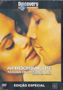 Afrodisíacos: Magia ou Medicina? - Poster / Capa / Cartaz - Oficial 1
