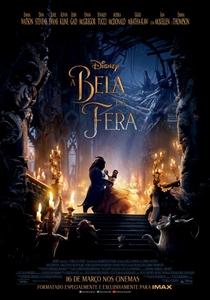 A Bela e a Fera - Poster / Capa / Cartaz - Oficial 33
