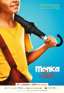 Turma da Mônica - Laços - Poster / Capa / Cartaz - Oficial 3