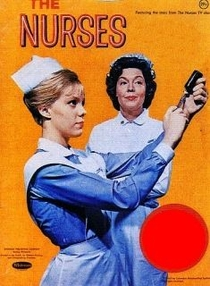 As Enfermeiras - Poster / Capa / Cartaz - Oficial 1