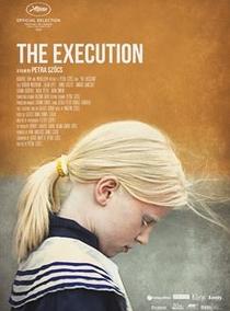 A Execução - Poster / Capa / Cartaz - Oficial 1