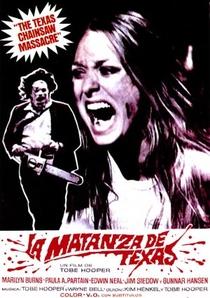O Massacre da Serra Elétrica - Poster / Capa / Cartaz - Oficial 12