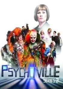 Psychoville (2ª Temporada) - Poster / Capa / Cartaz - Oficial 4
