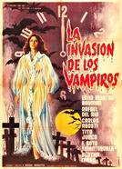 La Invasión de Los Vampiros (La Invasión de Los Vampiros)