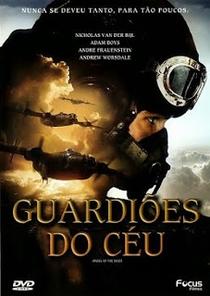Guardiões do Céu - Poster / Capa / Cartaz - Oficial 4