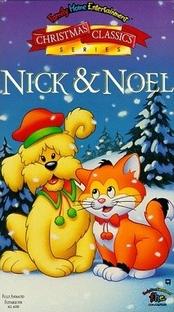 Nick e Noel - Poster / Capa / Cartaz - Oficial 1