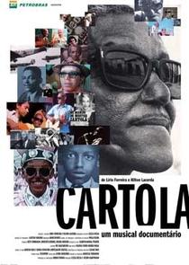 Cartola - Música Para os Olhos - Poster / Capa / Cartaz - Oficial 2