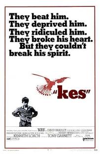 Kes - Poster / Capa / Cartaz - Oficial 3