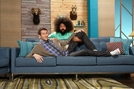 Comedy Bang Bang! (1ª Temporada) (Comedy Bang Bang! (Season 1))