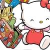 História em quadrinhos é rejeitada por implicar que Hello Kitty é uma gata