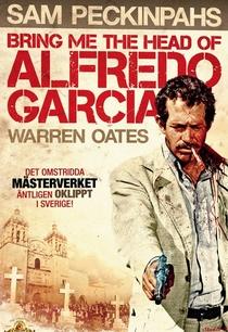 Tragam-me a Cabeça de Alfredo Garcia - Poster / Capa / Cartaz - Oficial 5