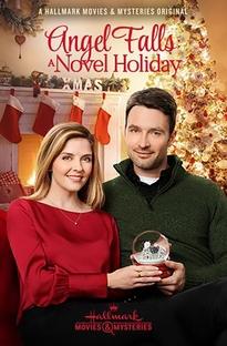 Angel Falls: A Novel Holiday - Poster / Capa / Cartaz - Oficial 1