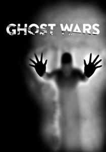 Ghost Wars (1ª Temporada) - Poster / Capa / Cartaz - Oficial 2