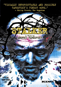 Stalker - Poster / Capa / Cartaz - Oficial 8