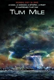 Tum Mile - Poster / Capa / Cartaz - Oficial 2