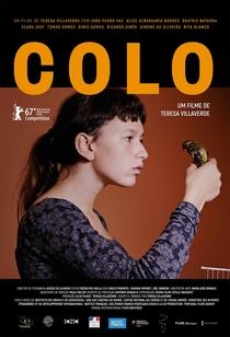 Colo - Poster / Capa / Cartaz - Oficial 1