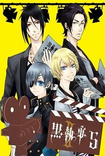 Kuroshitsuji: Special 4 - The Making of Kuroshitsuji II - Poster / Capa / Cartaz - Oficial 1
