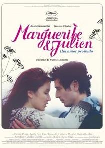 Marguerite & Julien: Um Amor Proibido - Poster / Capa / Cartaz - Oficial 2