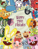 Happy Tree Friends (1ª Temporada Internet)