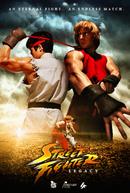 Street Fighter Legacy (Street Fighter Legacy)