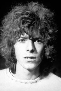 David Bowie - Poster / Capa / Cartaz - Oficial 22