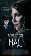 Boneco do Mal (The Boy)