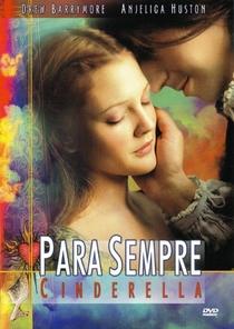 Para Sempre Cinderela - Poster / Capa / Cartaz - Oficial 2