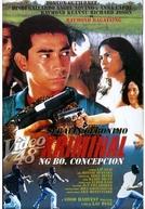 The Criminal of Barrio Concepcion