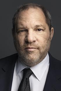 Harvey Weinstein - Poster / Capa / Cartaz - Oficial 1