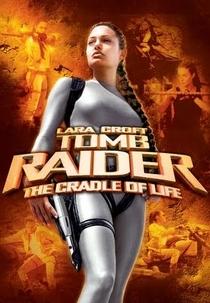 Lara Croft: Tomb Raider - A Origem da Vida - Poster / Capa / Cartaz - Oficial 5