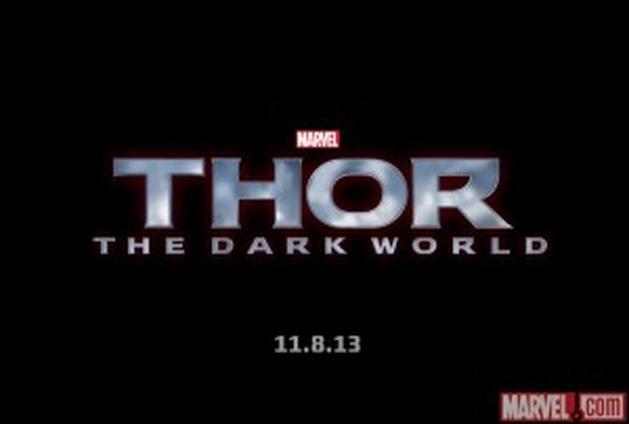 Warner Bros revela a sinopse oficial de Thor: The Dark World.