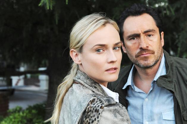 'The Bridge' ganha segunda temporada | Temporadas - VEJA.com
