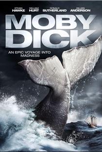 Moby Dick - Poster / Capa / Cartaz - Oficial 3