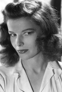 Katharine Hepburn - Poster / Capa / Cartaz - Oficial 2