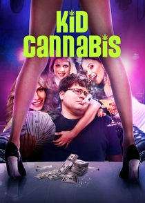 Kid Cannabis - Poster / Capa / Cartaz - Oficial 4