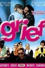 Grief - Poster / Capa / Cartaz - Oficial 1