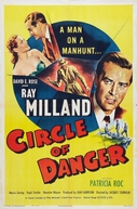 Circle of Danger (Circle of Danger)