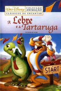 A Tartaruga e a Lebre - Poster / Capa / Cartaz - Oficial 1