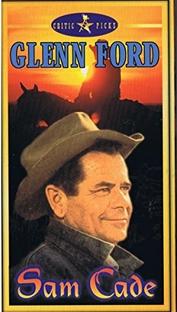 Glenn Ford é a Lei - Poster / Capa / Cartaz - Oficial 2