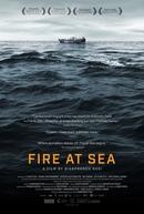 Fogo no Mar (Fuocoammare)