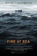 Fogo no Mar