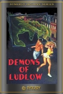 The Demons of Ludlow - Poster / Capa / Cartaz - Oficial 1