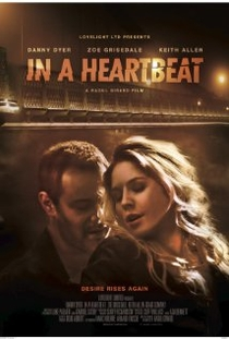 In a Heartbeat - Poster / Capa / Cartaz - Oficial 1