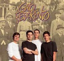 Gato Fedorento: Série Barbosa - Poster / Capa / Cartaz - Oficial 1