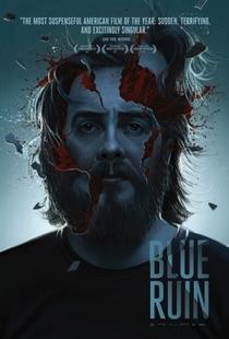 Ruína Azul - Poster / Capa / Cartaz - Oficial 3