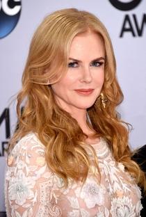 Nicole Kidman - Poster / Capa / Cartaz - Oficial 1