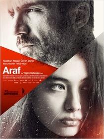 Purgatório - Poster / Capa / Cartaz - Oficial 1