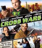 Um Novo Desafio Para Callan E Sua Equipe (Cross Wars)